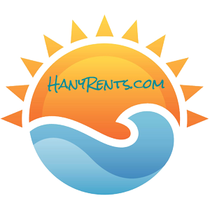 Hany Rents North Myrtle Logo
